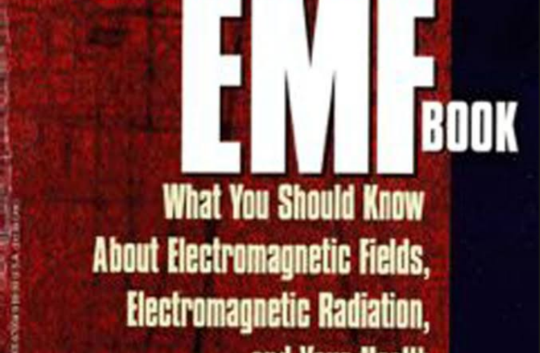 EMF Book by Mark A Pinsky  (Derek's Must Reads – 5 stars!)